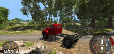 Mack B61 Truck Mods [0.5.6], 3 photo